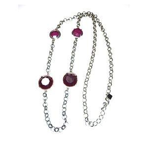 "BR 28"" necklace"